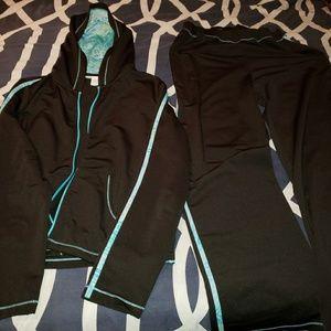 Style & Co Sport set